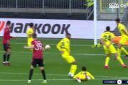 5月27日 欧联杯决赛 比利亚雷亚尔vs曼联 录像 集锦