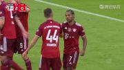 08月22日 德甲 拜仁慕尼黑vs科隆 录像 集锦