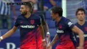 09月12日 西甲 西班牙人vs马德里竞技 录像 集锦