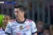 09月15日 欧冠 巴塞罗那vs拜仁 录像 集锦