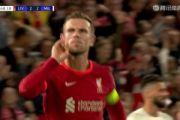 9月16日 欧冠小组赛 利物浦vsAC米兰 录像 集锦